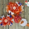 Custom Bearkat Hairbows From F&F Creations